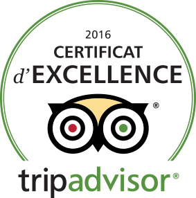 Certification Trip Advisor